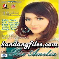 Ria Amelia - Akhir Cinta (Full Album)