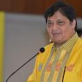 Partai Golkar Turut Berduka Cita atas Peristiwa KRI Nanggala 402