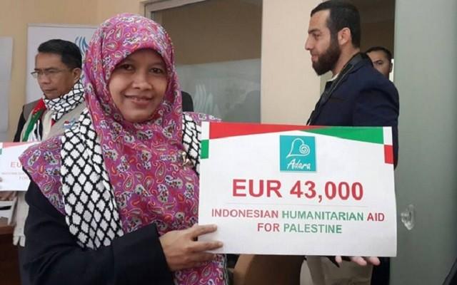Kronologi Penangkapan Aktivis Kemanusiaan Kingkin Anida