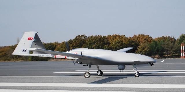 Ποια τούρκικα drones; – Οι ΕΔ βρήκαν τον τρόπο να τα εξουδετερώσουν