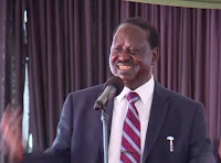 1 - Here is RAILA ODINGA's hilarious joke about KISII men's 'prowess in bed' going viral (WATCH)