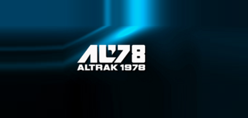 altrak1978.co.id PT altrak 1978 Logo