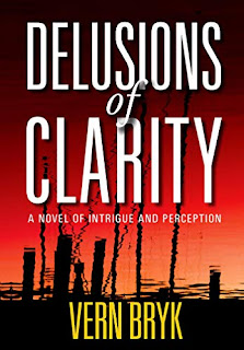 delusions fo clarity cover