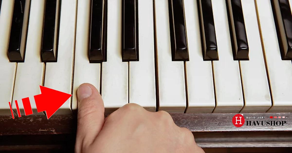 bản nhạc jingle bell cho piano