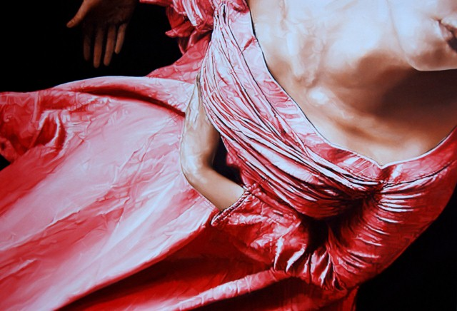 Изобразительное искусство Бельгии. Mathieu Bassez 20