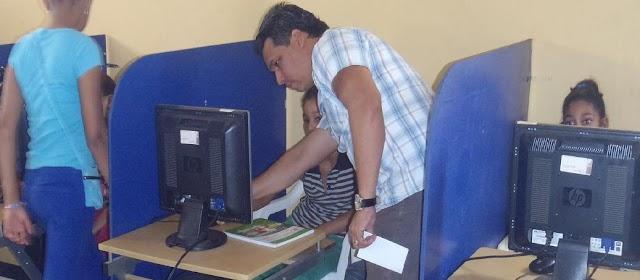 Trabajo social de líderes comunitarios engrandece a la DGDC en Tamboril