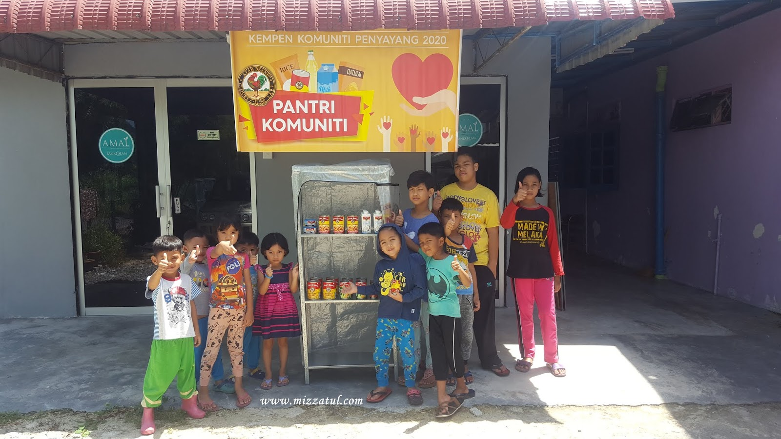 Ayam Brand Campaign