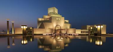 11 Tempat yang Wajib Dikunjungi di Qatar