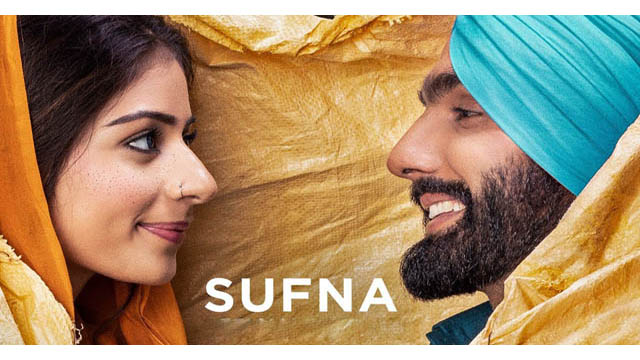 Sufna (2020) Punjabi Full Movie Download Free