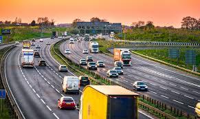 Nine (9) advantages of road transport