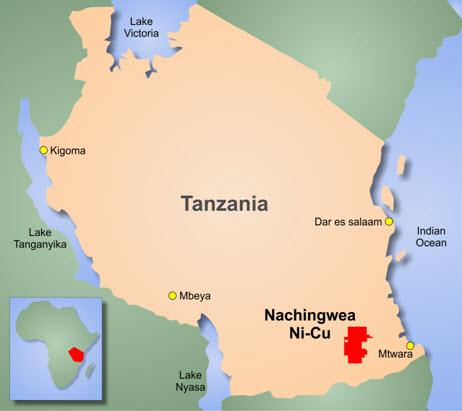 Nachingwea