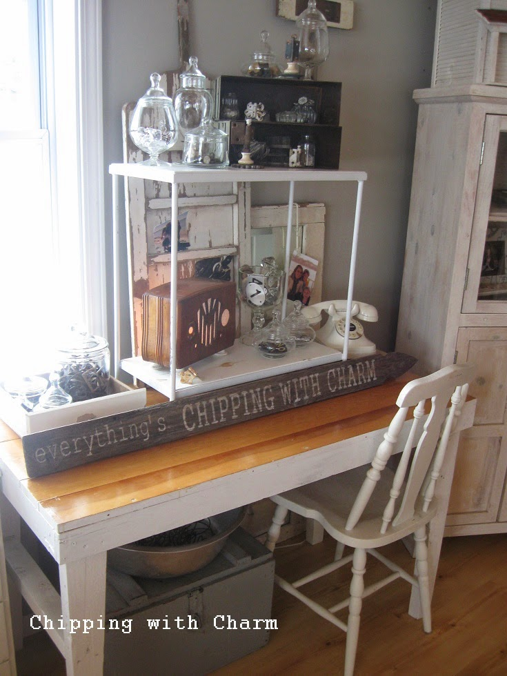 "Chipping with Charm: ""Inspiration Corner""...http://www.chippingwithcharm.blogspot.com/"