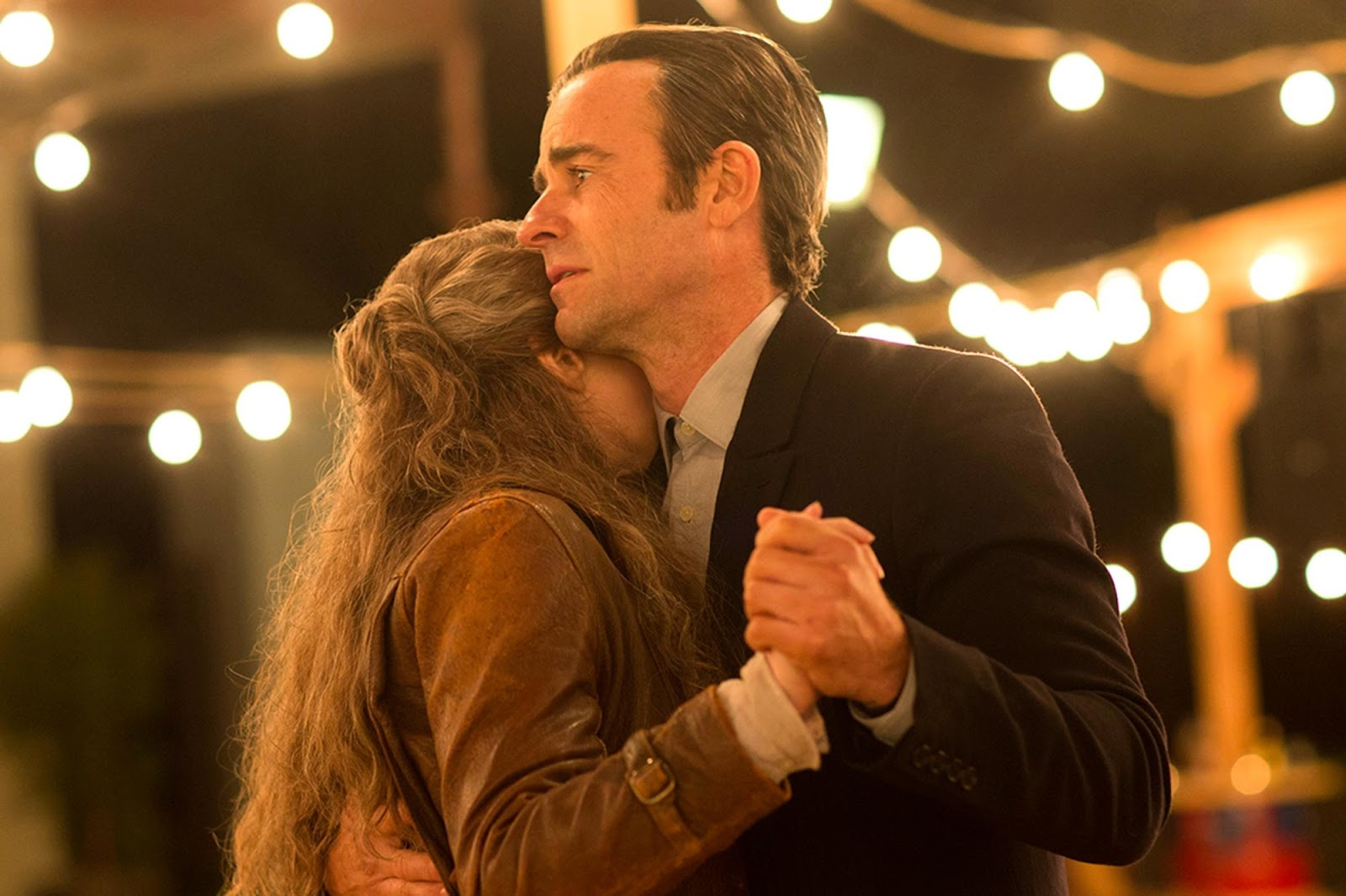 Kevin y Nora (The Leftovers)