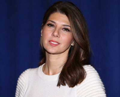 Marisa Tomei Artis Hollywood Paling Hot 2016