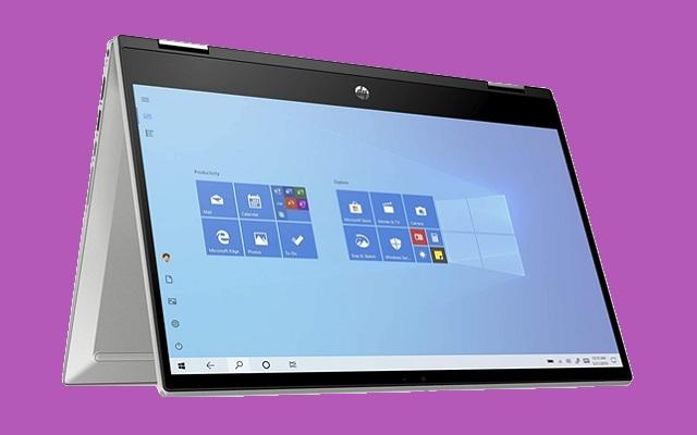 HP Pavilion X360 14-dw1023ns: análisis