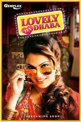 Lovely Da Dhaba S01 Hindi Complete WEB Series 720p HDRip HEVC ESub