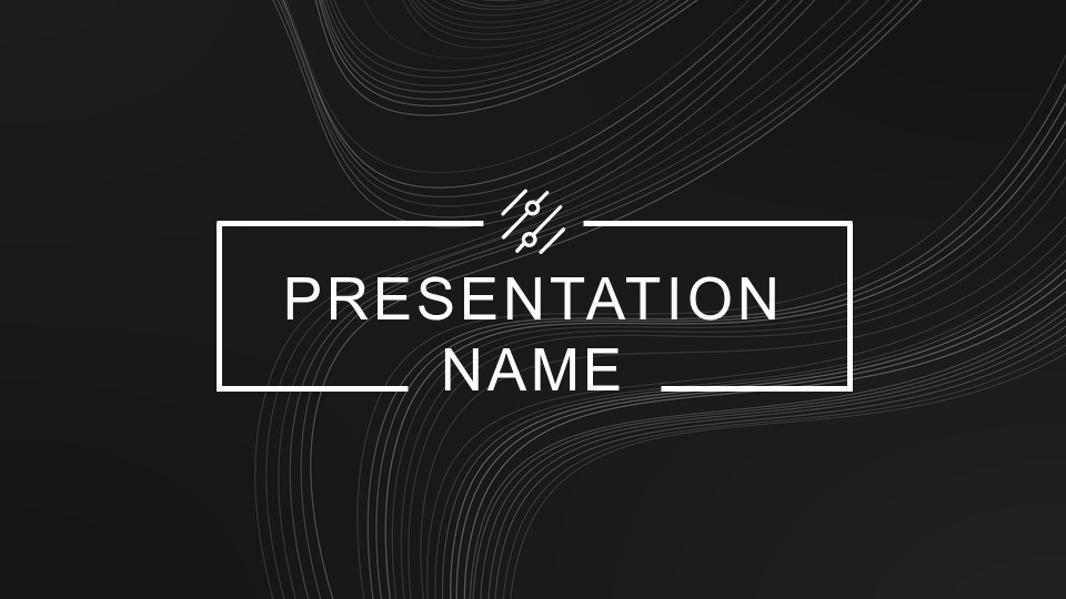 Download abstract PowerPoint background free
