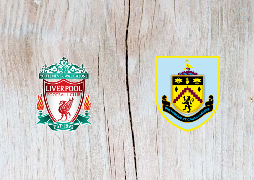 Liverpool vs Burnley Full Match & Highlights 10 March 2019