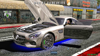 Gta 4 Graphics Mod 2018