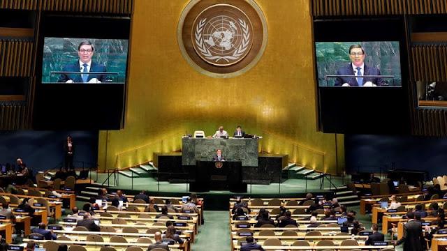 La ONU critica a EEUU por su reacción ante la brutalidad policial y su laxa ley de posesión de armas