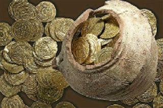 Syiling Emas Era Perang Salib