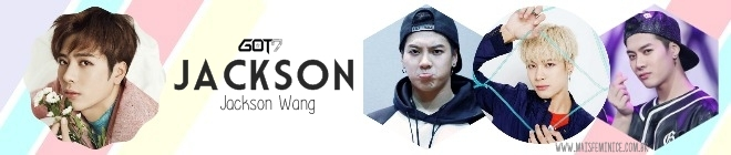 GOT7 -Jackson