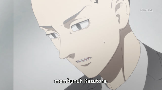 Tokyo Revengers Episode 17 Subtitle Indonesia