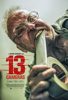 13 Cameras (2016) Poster