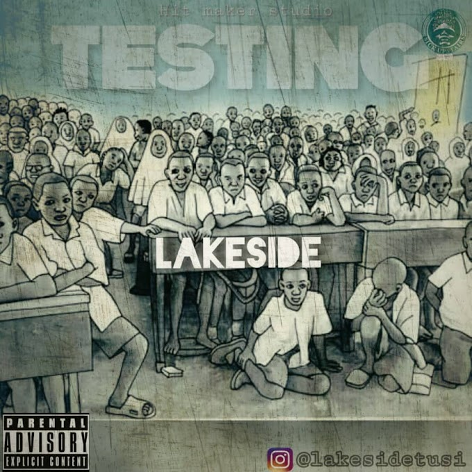 Music: lakeside- testing