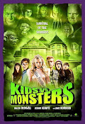 Kids vs Monsters (2015) ()