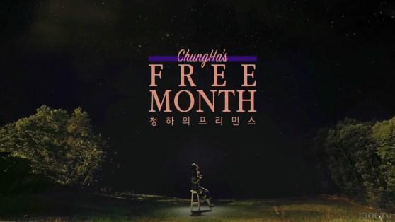 個人綜藝/真人Show 請夏的Free Month線上看