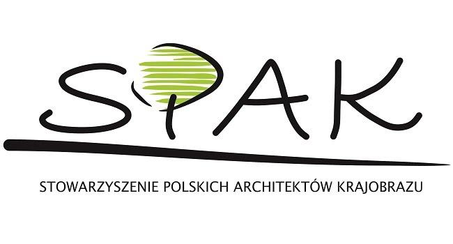Stowarzyszenie Polskich Architektów Krajobrazu - logo