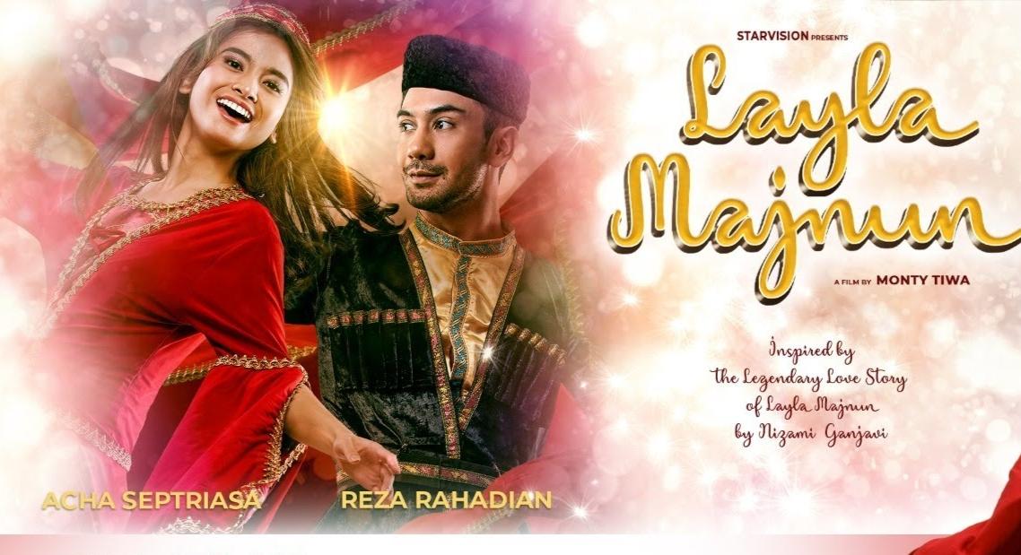Layla Majnun (2021) WEBDL