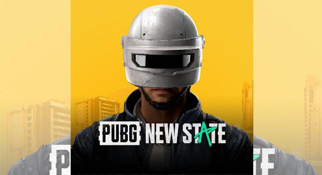 كيفية تنزيل لعبة pubg: new state