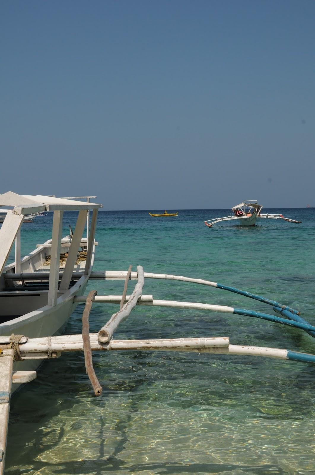 海の綺麗さはフィリピンが勝ち ...