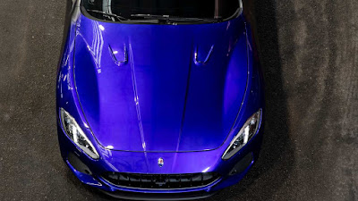 2020 Maserati GranTurismo The Zeda Review, Specs, Price