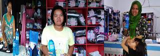 Parfum Laundry Diminati Mahasiswi Dan Ibu Ibu
