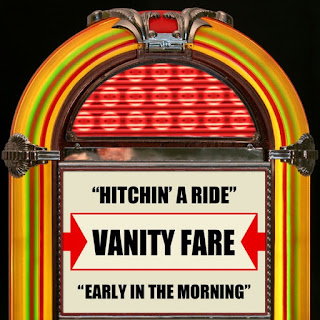 Hitchin' A Ride by Vanity Fare (1970)