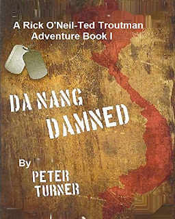 Da Nang Damned! (Author Interview)