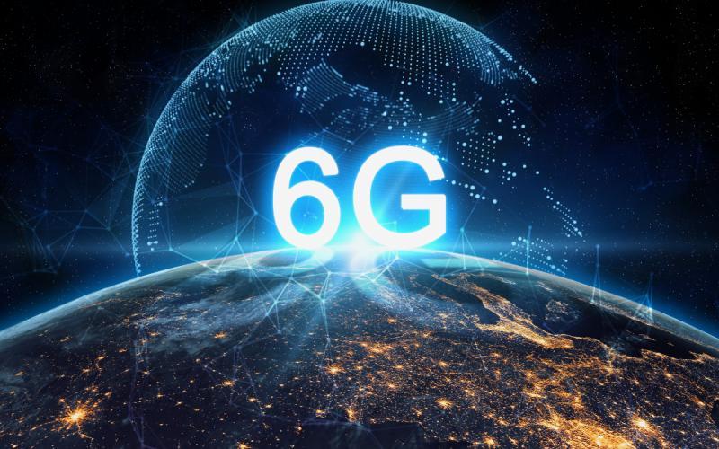 Έλληνας καθηγητής εξελίσσει τεχνολογία 6G - Υπερταχύτητες ίντερνετ