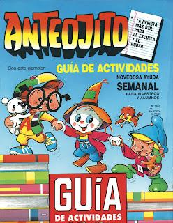 Revista Anteojito (1990)