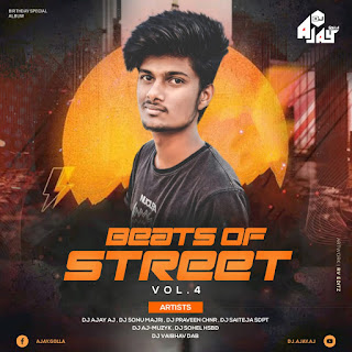Beats Of Street Vol.4 ( Birthday Special )