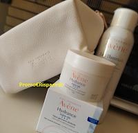 Logo Avene Hydrance #LaPotenzaDi2 : in consegna le 400 Beauty Box vinte da voi
