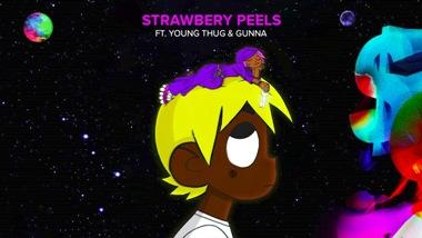 Strawberry Peels Lyrics - Lil Uzi Vert