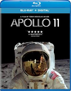 Apolo 11 [BD25] *Con Audio Latino