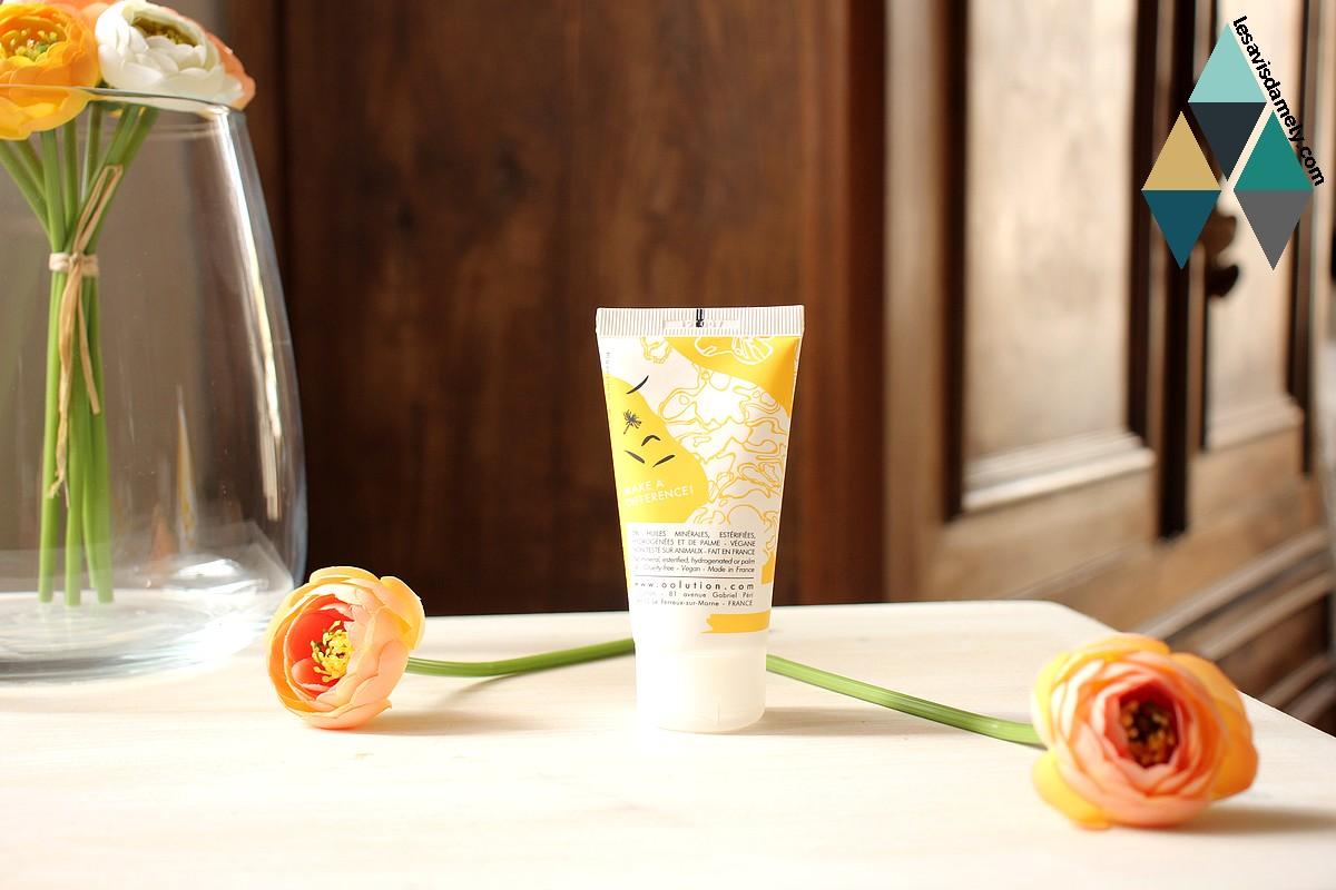 revue beauté crème mains sèches hydratantes assouplissante bio naturel