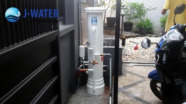 filter air sumur kediri