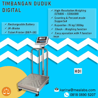 Bench Scale HDI