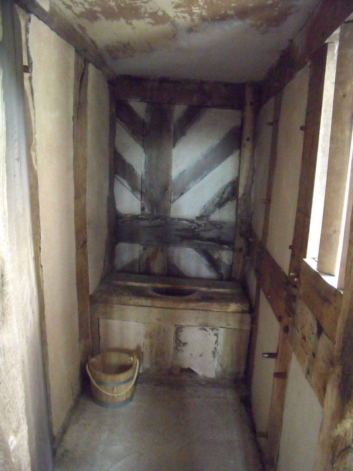 After60 Thenext10 National Trust 9 Little Moreton Hall