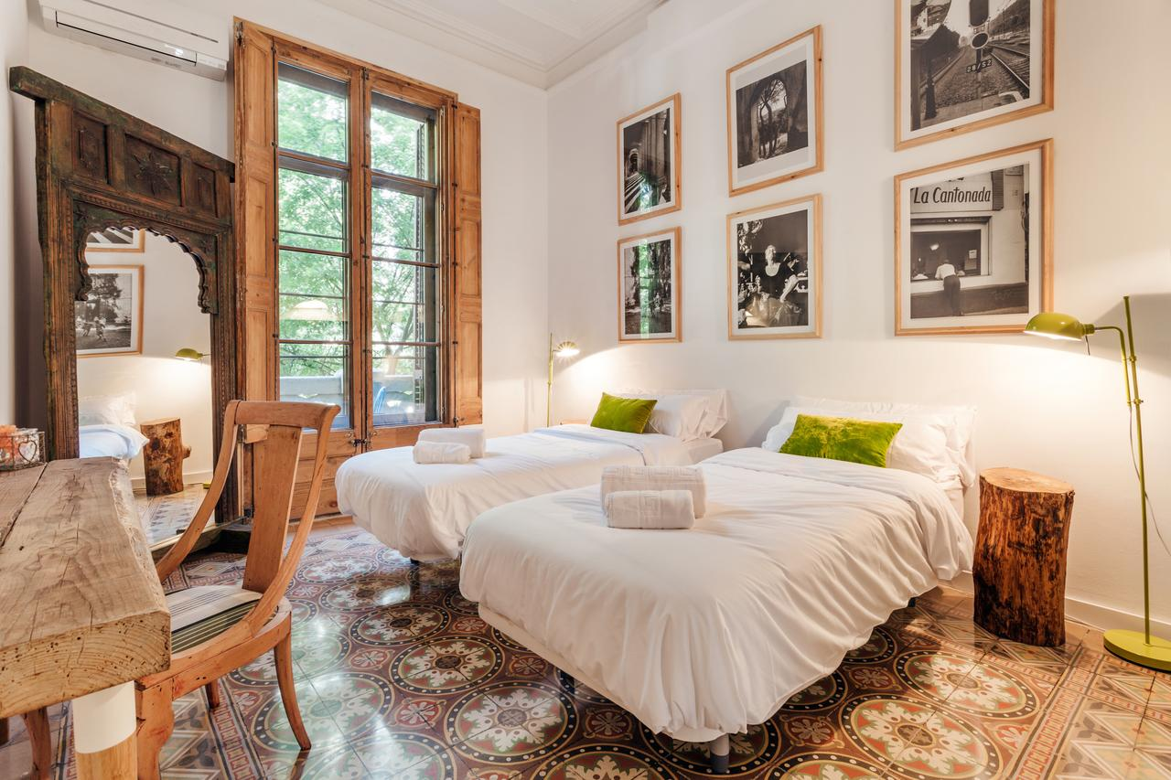 Bed And Breakfast Barcelona Eixample
